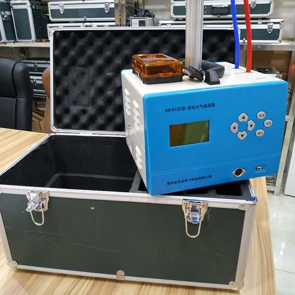 综合大气智能采样器