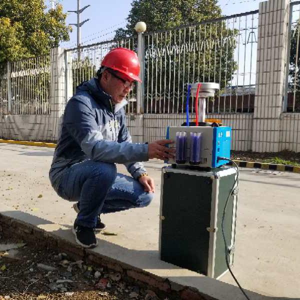 环境设施工程