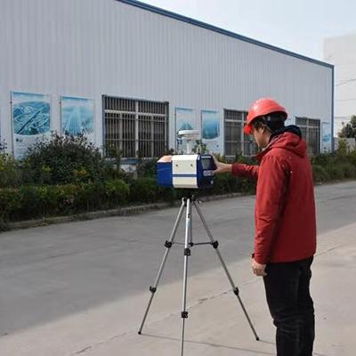 上海环境监测