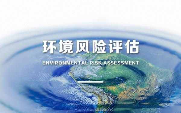 武汉环境风险评估